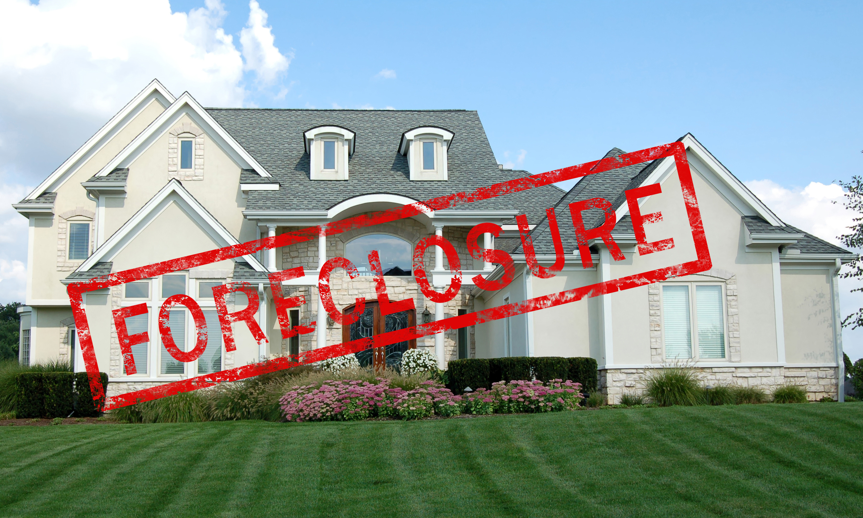 Call Herrin Appraisal Company when you need appraisals on Forsyth foreclosures